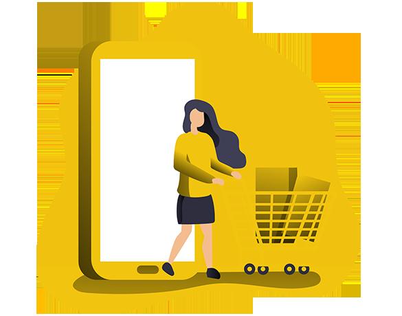 Tworzenie sklepów internetowych e-commerce