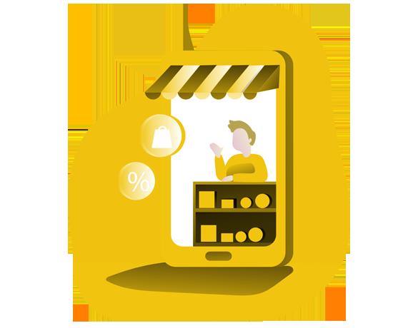 Wdrażanie sklepów www