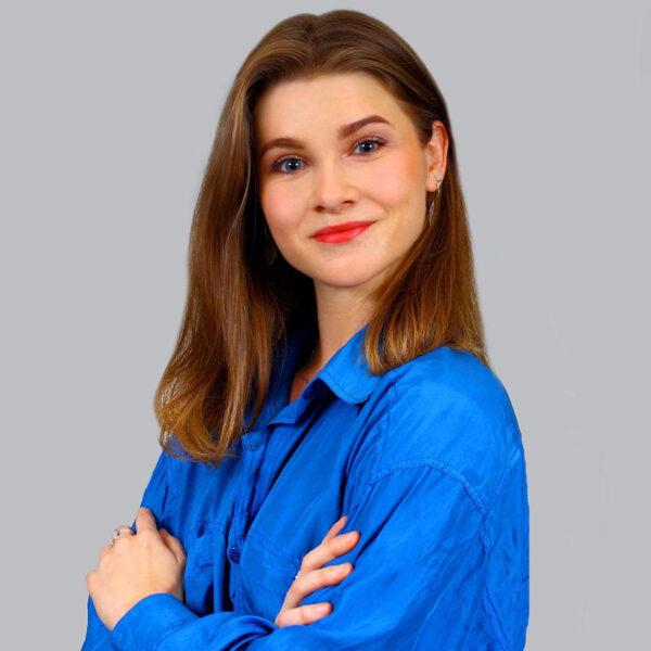 Marta Hanusiak
