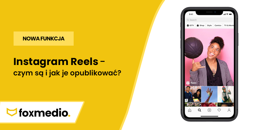 Instagram Reels, czyli Insta Rolki – czym są i jak je opublikować?