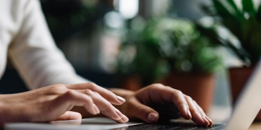 pisanie bloga firmowego, treści na stronę www